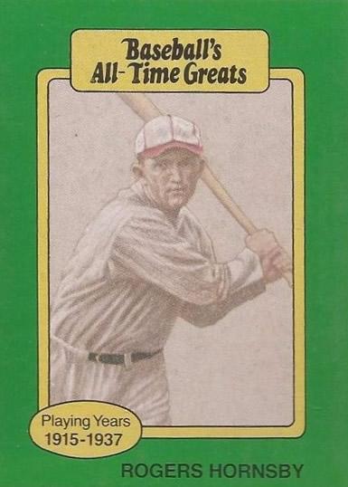 Fan Art Baseball Card Vandals The Mister Rogers