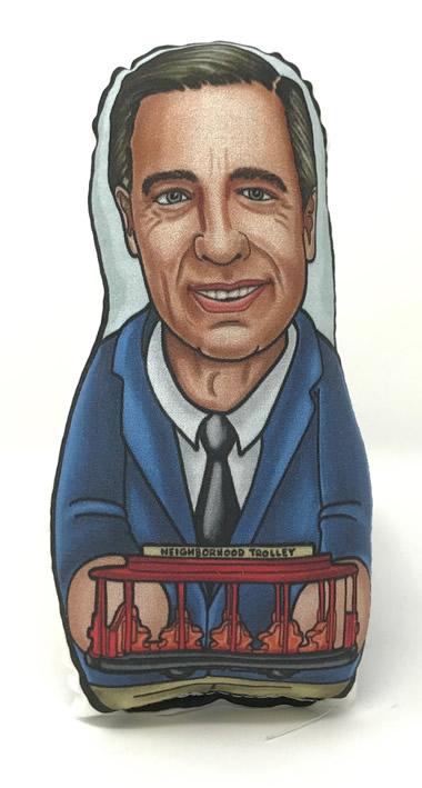 Fan Art (Ashley Ross) - The Mister Rogers' Neighborhood Archive