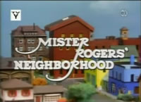 Episode 1598 The Mister Rogers Neighborhood Archive